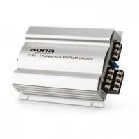 Автомобильный 4-канальный усилитель Auna C300.4 800W PMPO VTA15