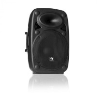 Активная акустическая система Auna SLK-10-A 400 Вт, порты USB и SD, MP3