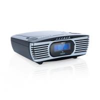 Радиочасы Auna Dreamee CD DAB + / FM MP3 AUX Будильник Ретро