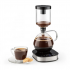 Вакуумная кофеварка капельный сифон Klarstein Drop Siphon ЖК-дисплей 500 Вт Стекло USDM