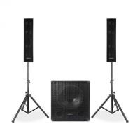 Комплект акустики Vonyx VX730 Active Speaker Kit 2.1
