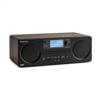Интернет-радио Auna Worldwide CD Spotify Connect App Bluetooth WD NDY