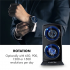 Вращатель для часов Klarstein St. Gallen Premium Watch Winder 4 скорости VTBP