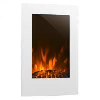 Электрический камин Klarstein Lausanne 2G Electric Fireplace 2000W White