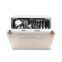 Посудомоечная машина Klarstein Amazonia 6 Secret встраиваемая посудомоечная машина 6 программ WH