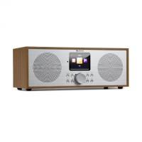 Интернет-радио Auna SilverStar Stereo Internet DAB + / FM, WiFi, BT