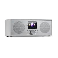 Интернет-радио Auna Silver Star Stereo Internet DAB + / FM, WiFi, BT WH DMNPBRN