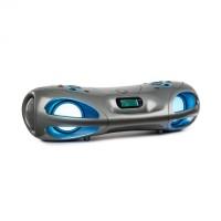 Стереосистема Auna Spacewoofer Boombox CD FM Bluetooth пду