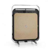 Инфракрасный обогреватель Klarstein HeatPal Marble 1300 Вт, теплоаккумулятор, мрамор, алюминий BK USDMBRN
