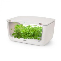 Гидроферма Klarstein GrowIt Farm Smart Indoor Garden 28 растений 48W LED 8 литров