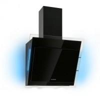 Кухонная вытяжка Klarstein Mirage 60 550 м³ / ч сенсорная панель RGB освещение