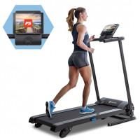 Беговая дорожка Capital Sports Pacemaker F60 1 PS самосмазывающаяся Bluetooth