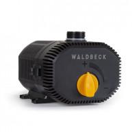 Погружной насос Waldbeck Nemesis T60, мощность 60 Вт, высота подачи 3,3 м, производительность 4700 л / ч US NPBRN