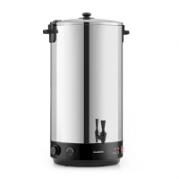 Диспенсер для напитков Klarstein KonfiStar 60 2500W 60L 110 ° C 120min нержавеющая сталь