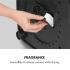 Сушилка для белья Klarstein Zap Dry 820W 50л сенсорная панель управления LED дисплей GRNDM1+