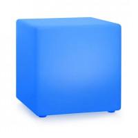 Световой куб Blumfeldt Shinecube XL 40x40x40см, 16 цветов, светодиод, 4 режима света