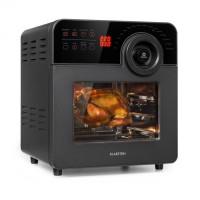Фритюрница Klarstein AeroVital Cube Chef 1700 Вт, 14 л, 16 программ DM2