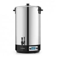 Диспенсер для напитков, машина для консервирования Klarstein KonfiStar 60 Digital 2500Вт 60л 100 ° C 180мин