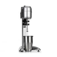 Шейкер смеситель для напитков Klarstein Kraftprotz 300W нержавеющая сталь