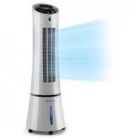 Вентилятор, охладитель, увлажнитель, очиститель воздуха Klarstein Skyscraper 4-in-1 6 л   30 Вт   210 м³ / ч Grey VTDMA15/205