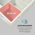 Мобильный кондиционер Klarstein Metrobreeze Las Vegas 12 2G 12000 БТЕ / 3,5 кВт EEC A M32BK