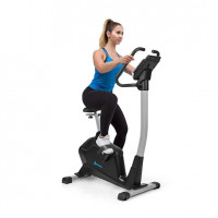 Велотренажер CAPITAL SPORTS Evo Comfort Cardiobike Bluetooth, маховик 15 кг