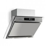 Кухонная вытяжка Klarstein Balzac Silent 60 250 Вт 3 уровня 604 м³ / ч LED
