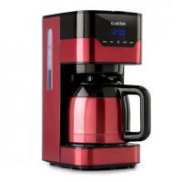 Кофеварка Klarstein Arabica 800W EasyTouch Control RED US1