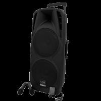 Активная акустическая система E-Lektron EL225 M-2x10  USB / SD Bluetooth