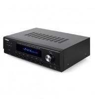 5.1-канальный ресивер Auna AMP-3800-B 600W Black USB/SD