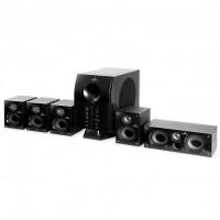 Активная 5.1-канальная акустическая система Auna Areal 525 125W RMS BK
