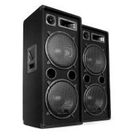 Комплект пассивной акустики Malone 2 x PW-2222 2 х 1000W