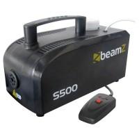 Дым машина Beamz S500 с дистанционным управлением
