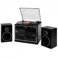 Музыкальный центр Auna-388 BT стерео Bluetooth