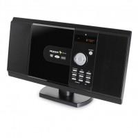Вертикальная стерео-система Auna MCD-82 DVD USB SD MPEG4