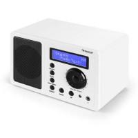 Радиоприемник с будильником Auna DR-130 BT Digital Radio DAB