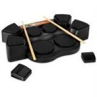 Электронные барабаны E-Drums Schubert 12B