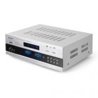 5.1-канальный ресивер Auna AMP-5100 320W SLV