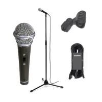 Микрофонный комплект Samson VP1 микрофон с стойкой
