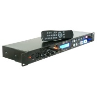 Компактный плеер Power Dynamics PDC 70 1U MP3/USB/SD