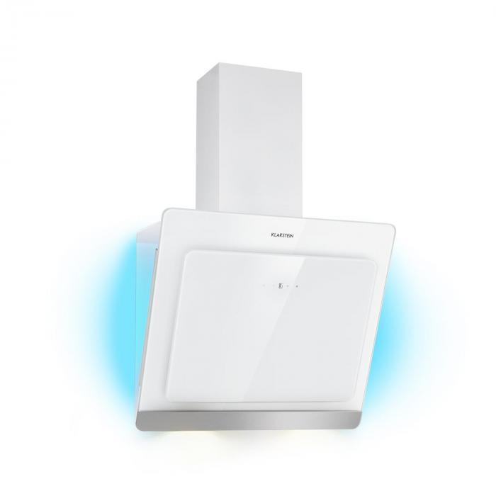 Кухонная вытяжка Klarstein Aurora Eco 60 550 м³ / ч. светодиодный дисплей DMNST