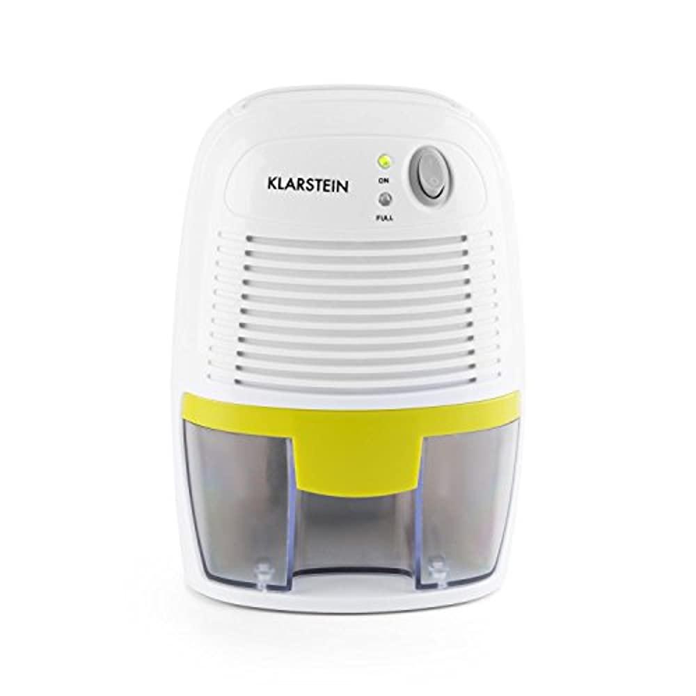 Осушитель воздуха Klarstein Drybest 500 23 Вт White