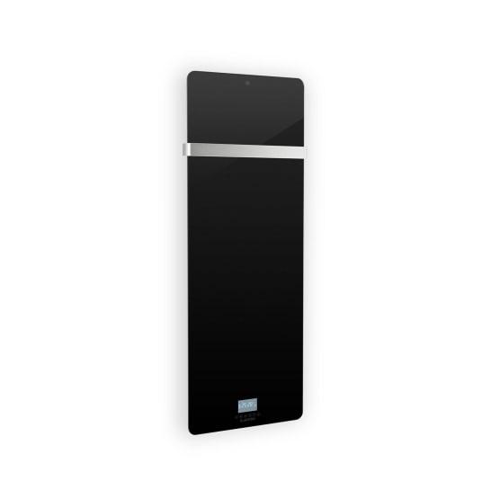 Инфракрасная нагревательная панель Klarstein Hot Spot Crystal 45x120cm 20m² 850W 5-40 ° C LED IP24