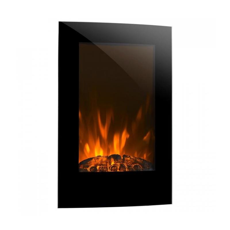 Электрический камин Klarstein Lausanne 2G  Electric Fireplace 2000W
