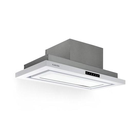 Кухонная вытяжка Klarstein Lumiera LED 70 см EEK A 750 м3 / ч 3 уровня