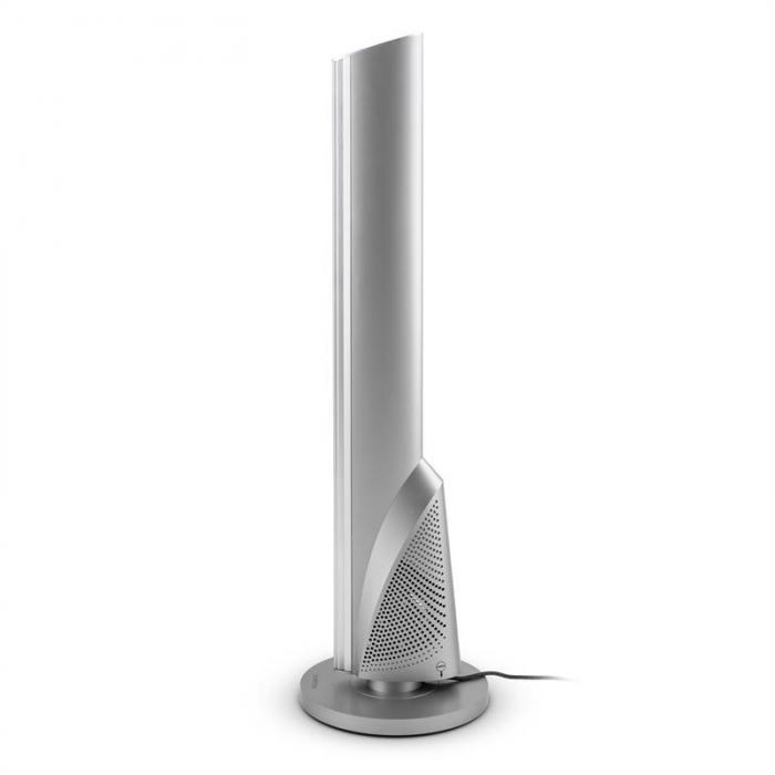 Обогреватель Klarstein Skyscraper Heat Ceramic Column Healing Oscillation Timer 1600 / 2500W