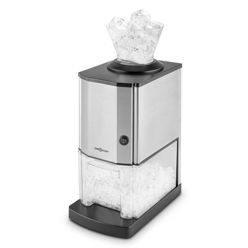Машина для колки льда ONEconcept Icebreaker Ice Crusher 15kg/h 3,5Liter