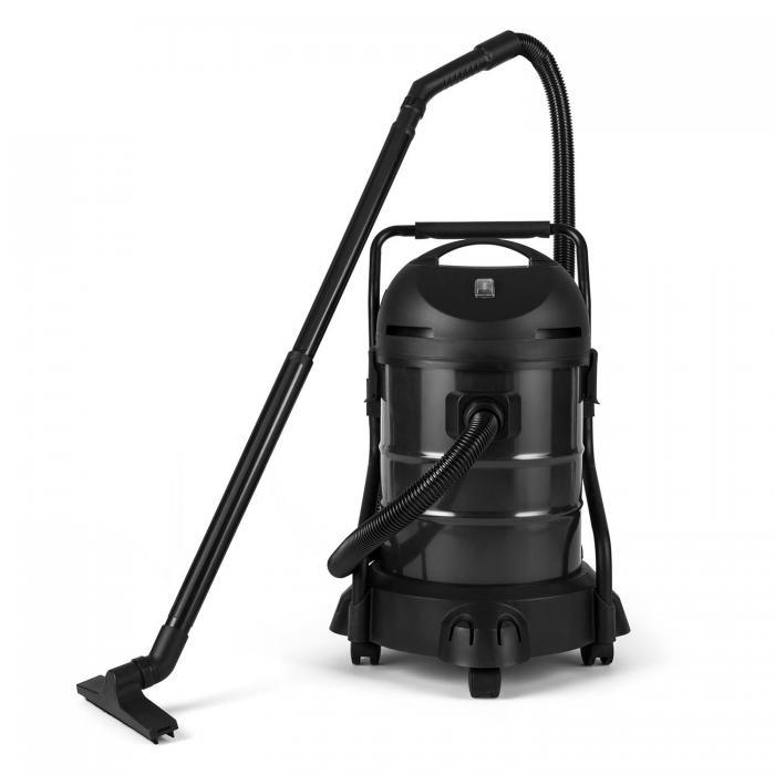 Пылесос DURAMAXX Lakeside PowerPlus 2-в-1 мощностью 1200 Вт Black