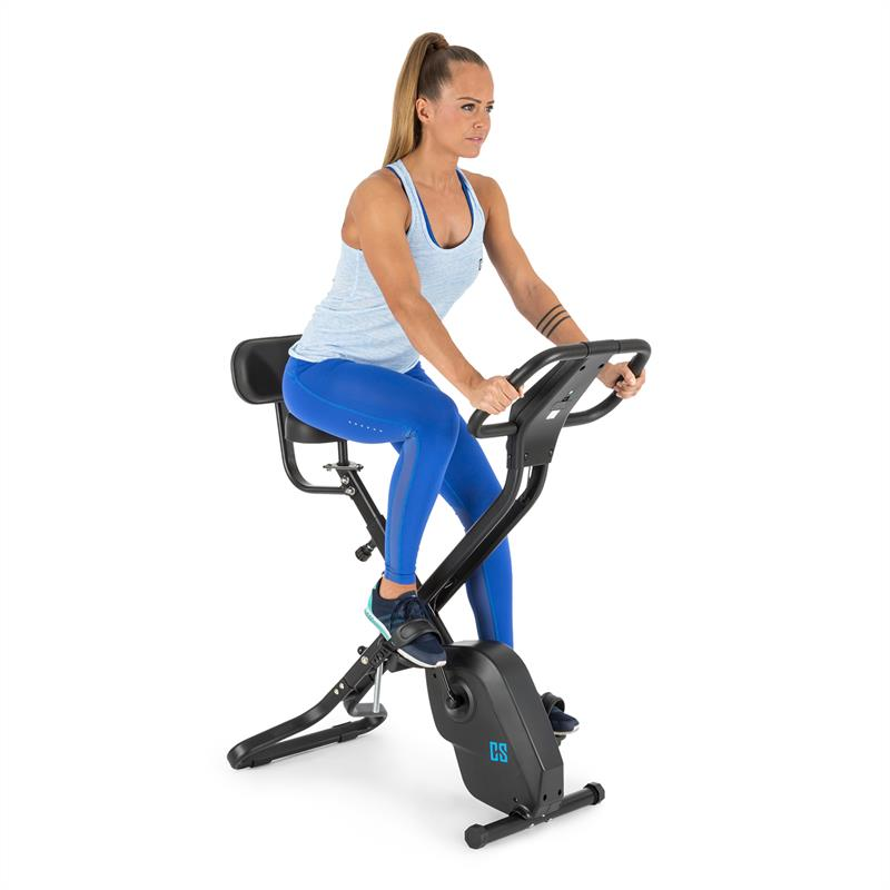 Велотренажер Capital Sport Azura X2 X-Bike до 120 кг
