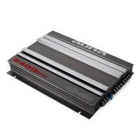 Автомобильный 4-канальный усилитель Auna AB-450 4канала 2400W PMPO DM1